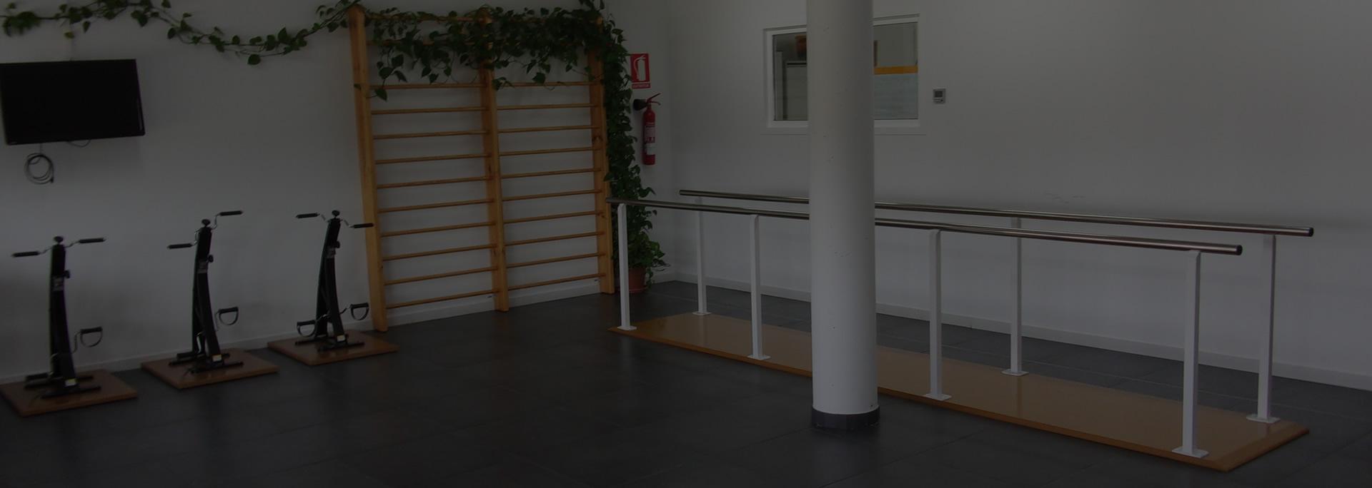 Programa de fisioterapia